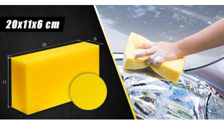 Сунѓер за миење на автомобили