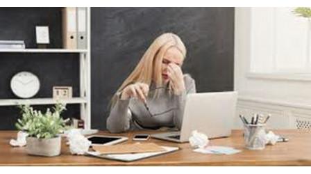 Kako sačuvati zdravlje pravilnim radom za računarom