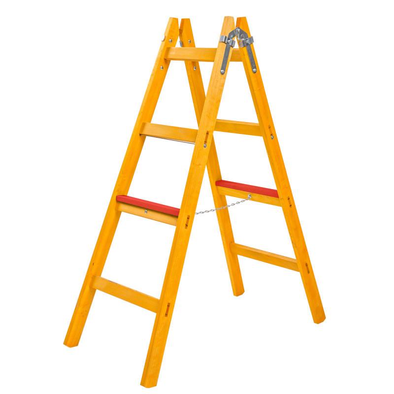 Дрвени скали 2x4