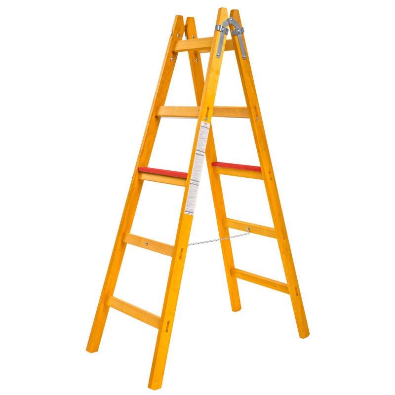 Дрвени скали 2X5
