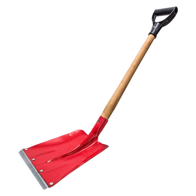 Авто лопата