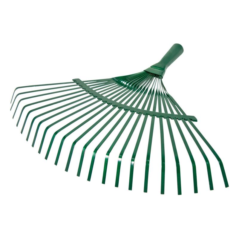 Гребалка за листови ламелна