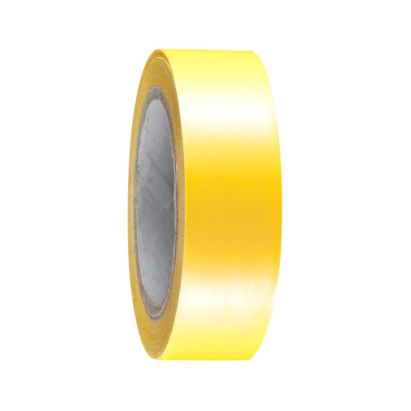 Изолир трака 19мм x 10м, жолта