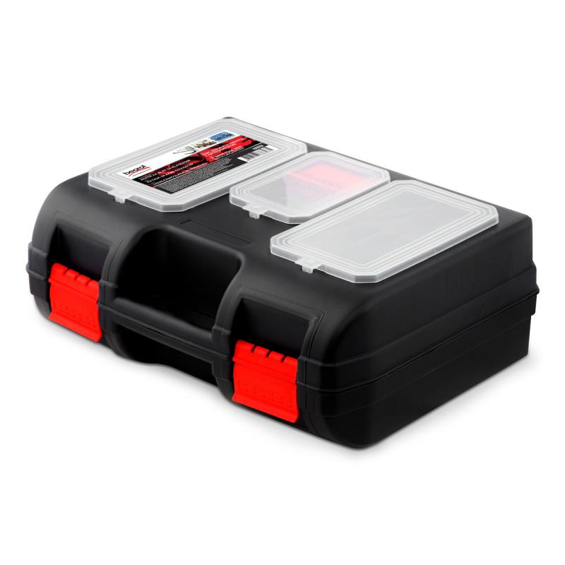 Куфер за алат со класер