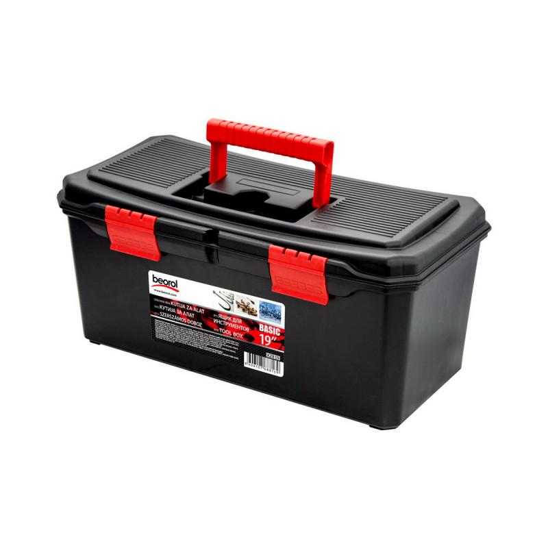 Кутии за алат Basic 19