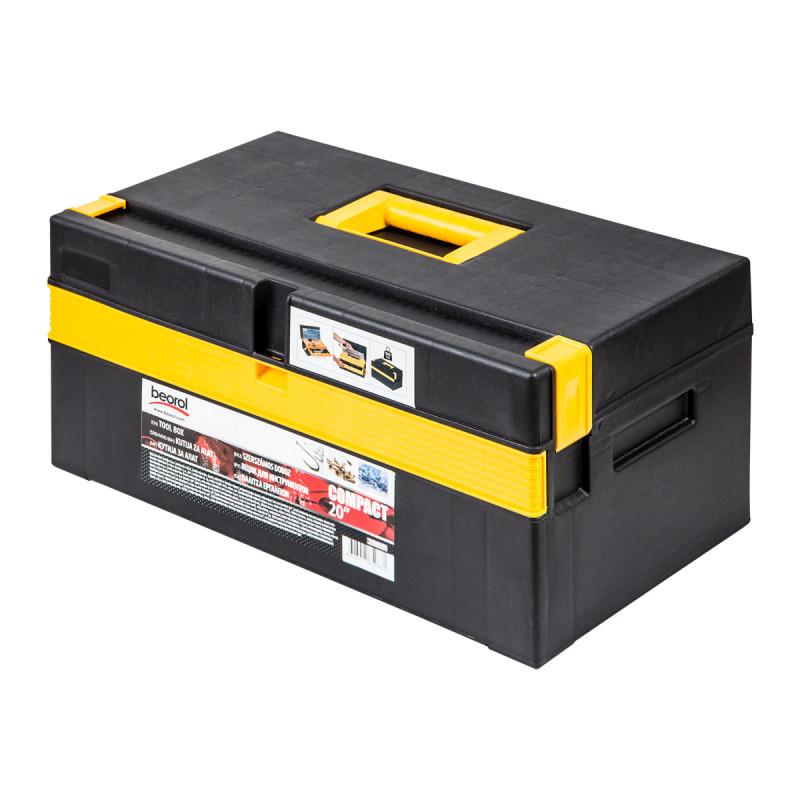 Кутија за алат Compact 20
