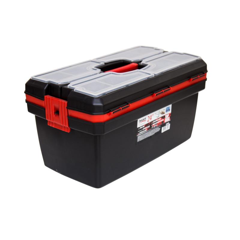 Кутија за алат TopCase 24