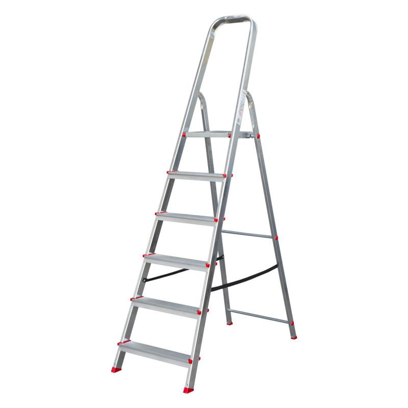 Скали алуминиумски 5 скалила