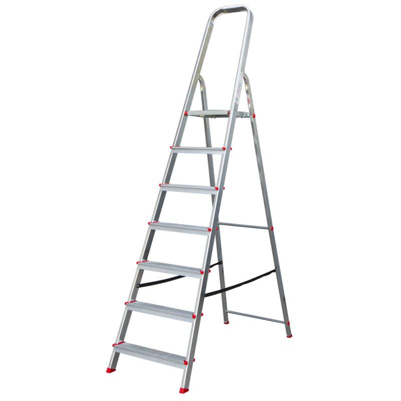 Скали алуминиумски 6 скалила