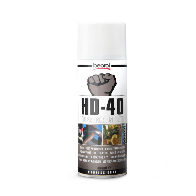 Шрафцигер HD-40 спреј 400мл