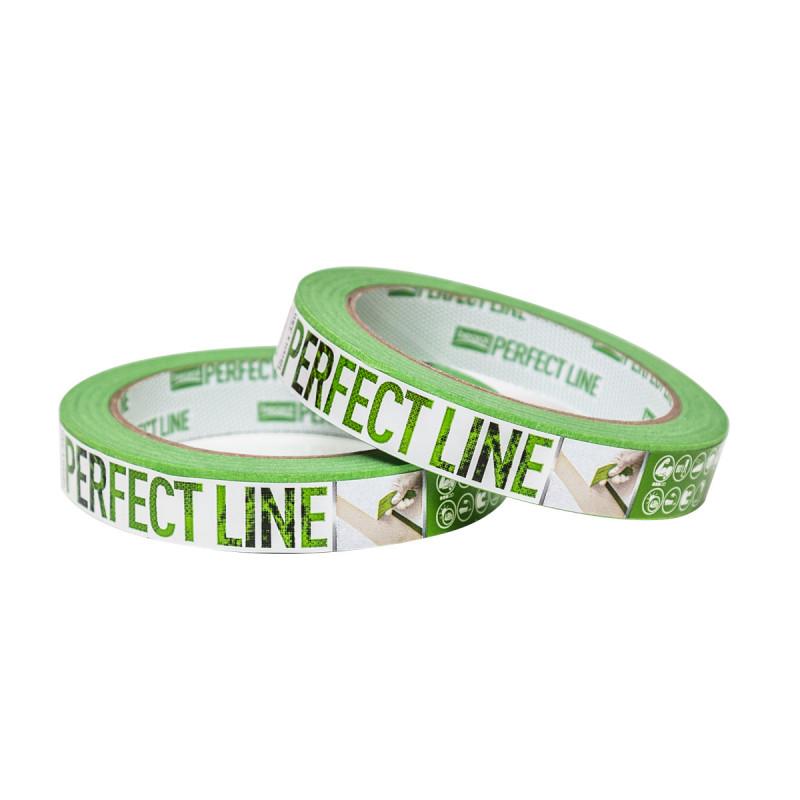 Креп трака Perfect line 18мм x 33м, 80ᵒC