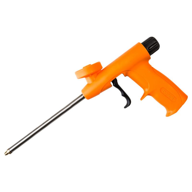 Пиштол за пур пена пластичен hobby