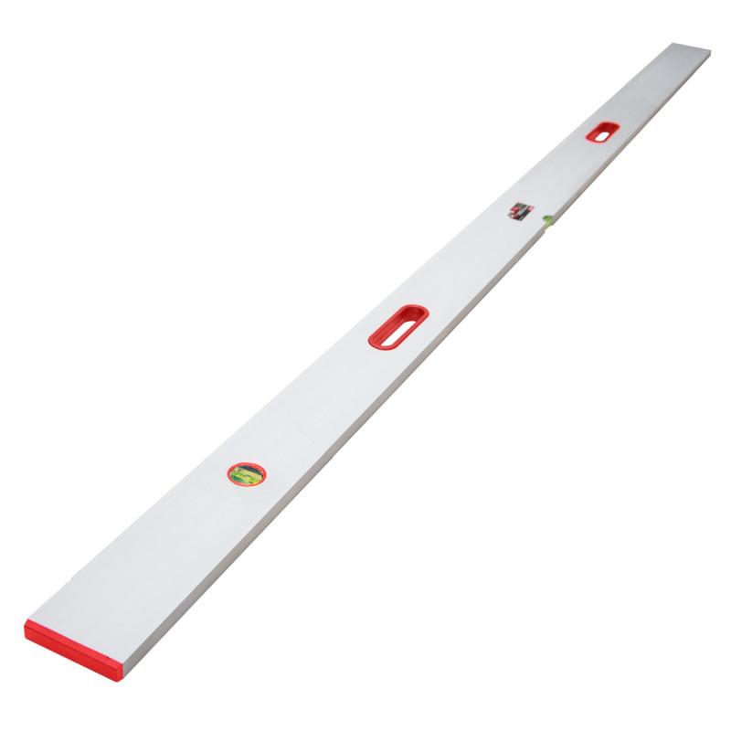 Рамналка алуминиум 2 оска 3м