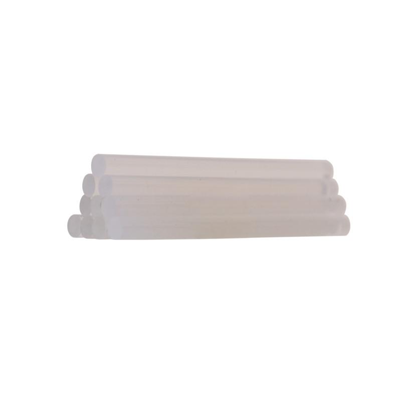 Рез. за пишт. за пластика 7mmx10cm Транспарент