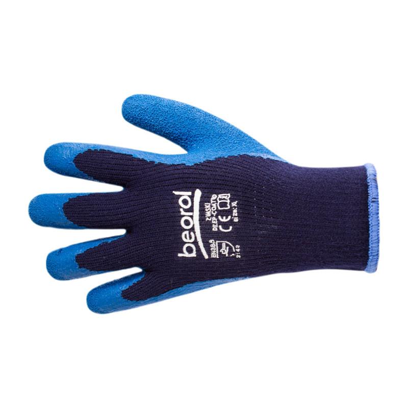 Зимски ракавици Deep-coated