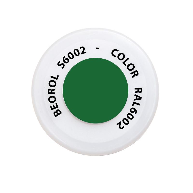 Спреј зелен Primavera RAL6002
