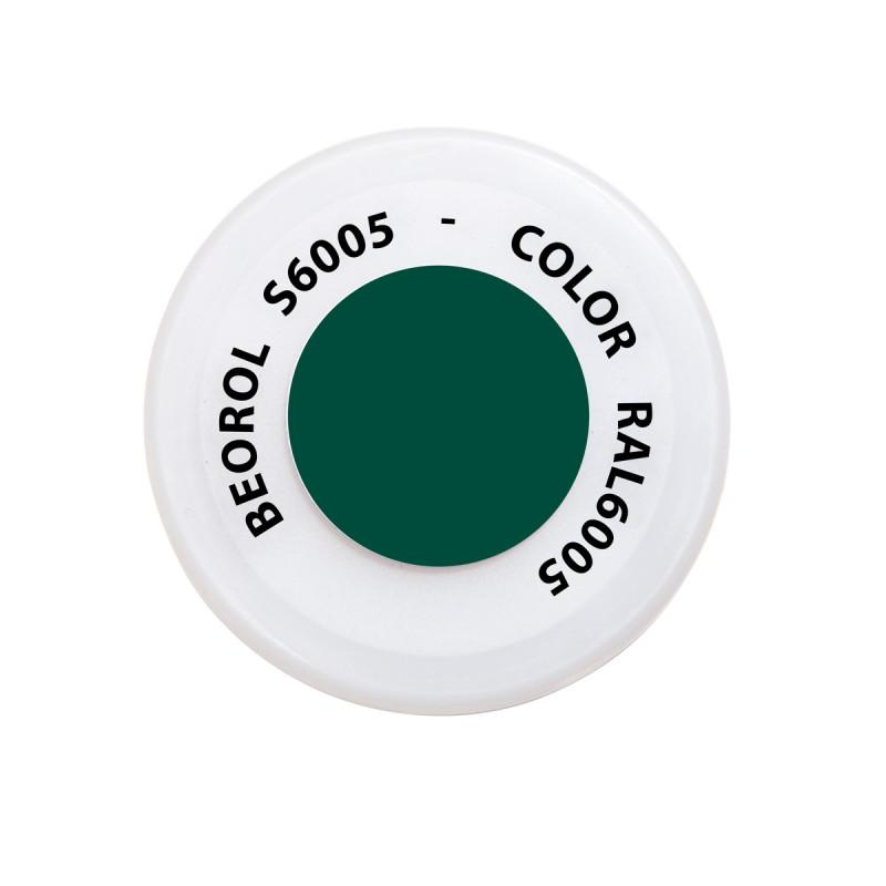 Спреј зелен Muschio RAL6005