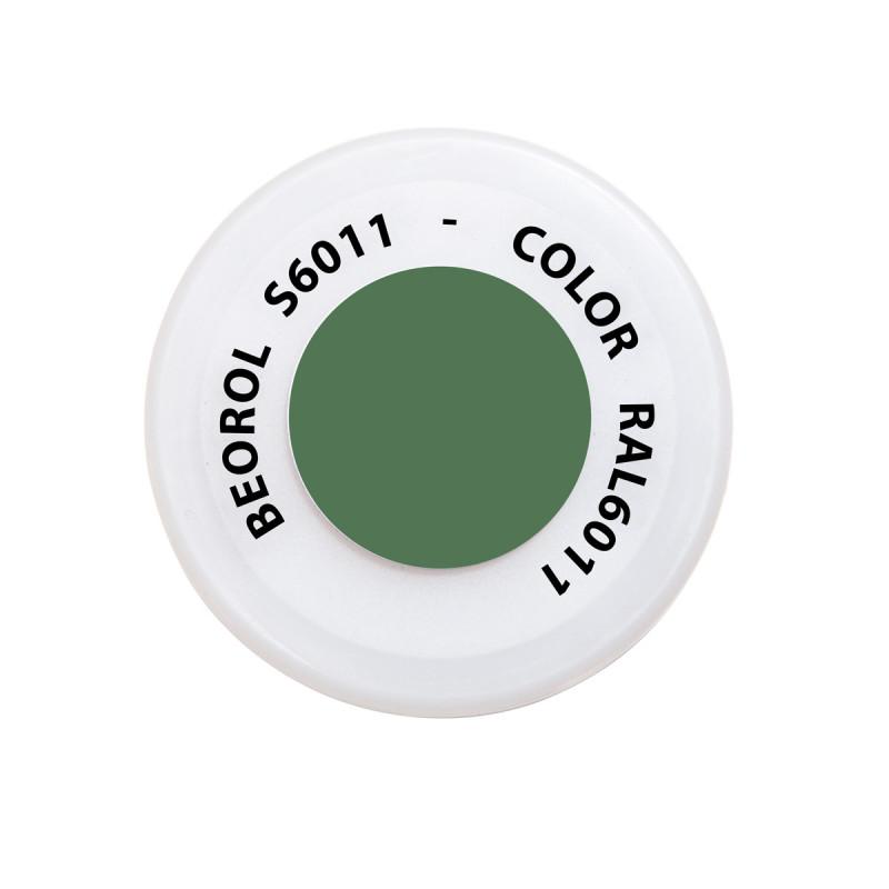 Спреј зелен Reseda RAL6011