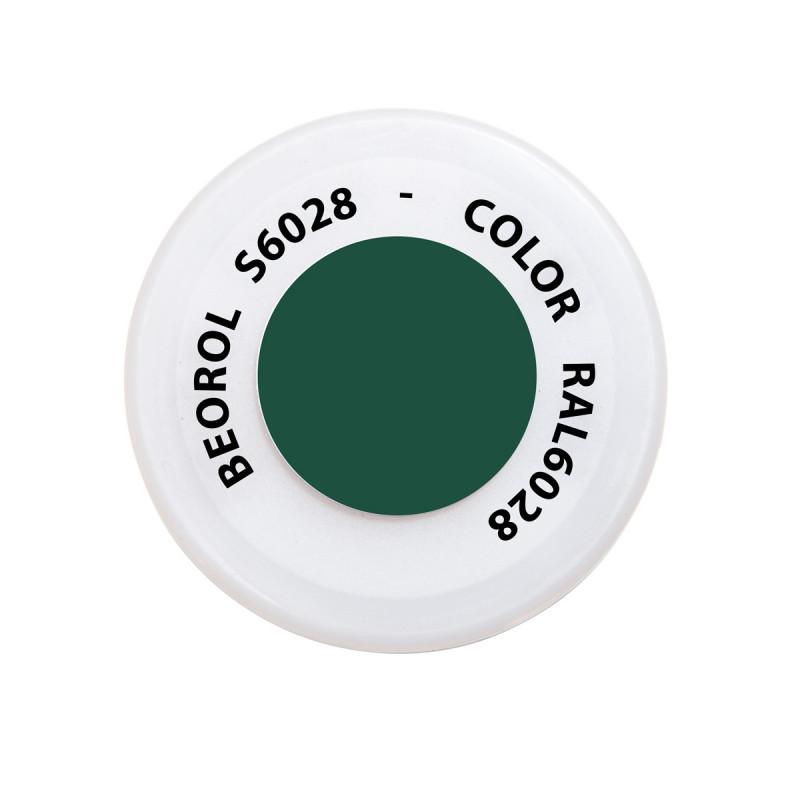Спреј зелен Pino RAL6028