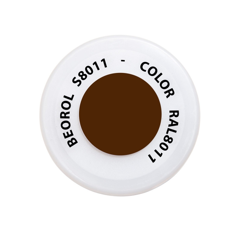 Спреј кафеав Noce RAL8011