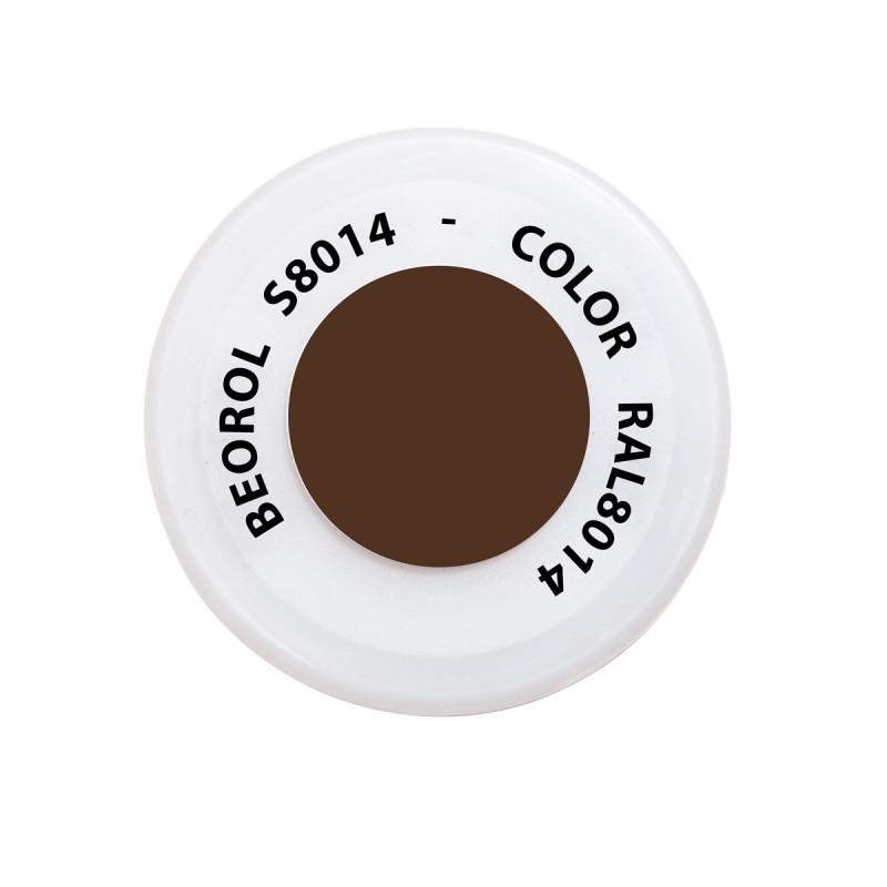 Спреј кафеав Seppia RAL8014