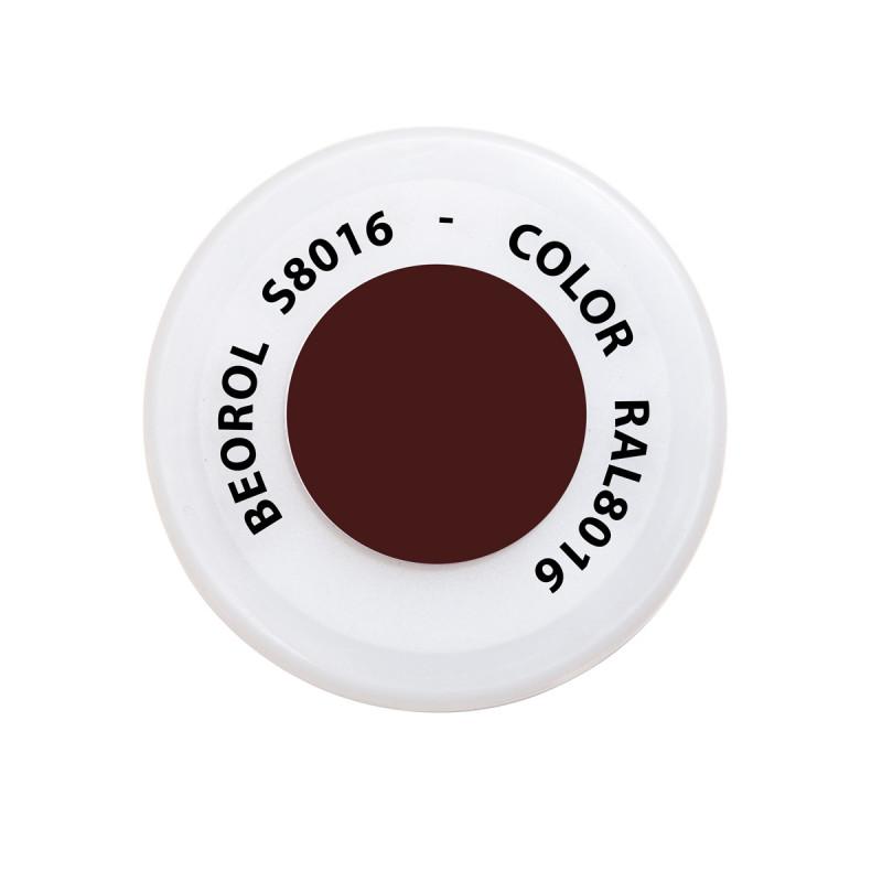 Спреј кафеав Marrone RAL8016