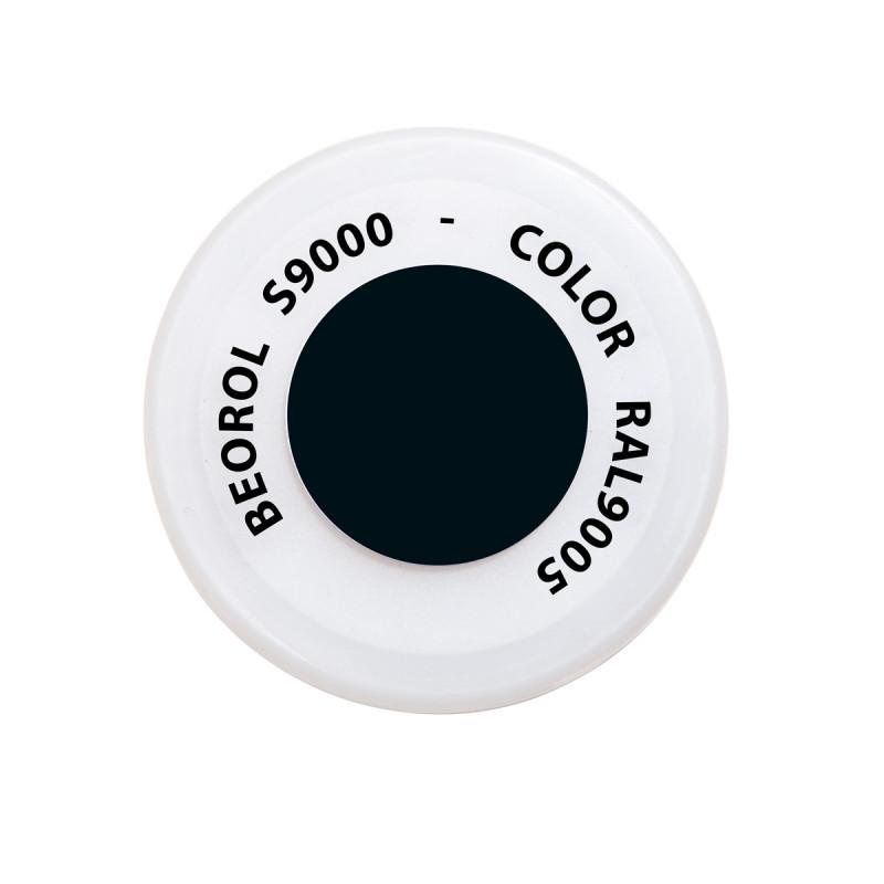 Спреј црн сјаен Nero Lucido RAL9005