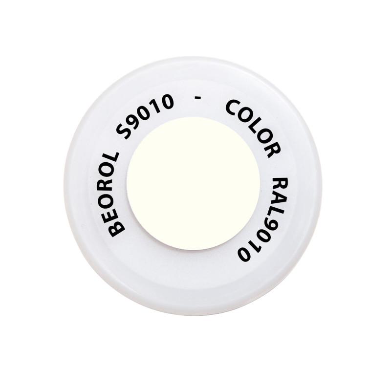 Спреј бел Bianco Puro RAL9010