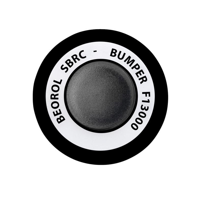 Спреј за браници и спојлери Црн F13000