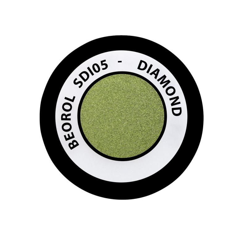 Спреј дијамант зелен Verde Chiaro