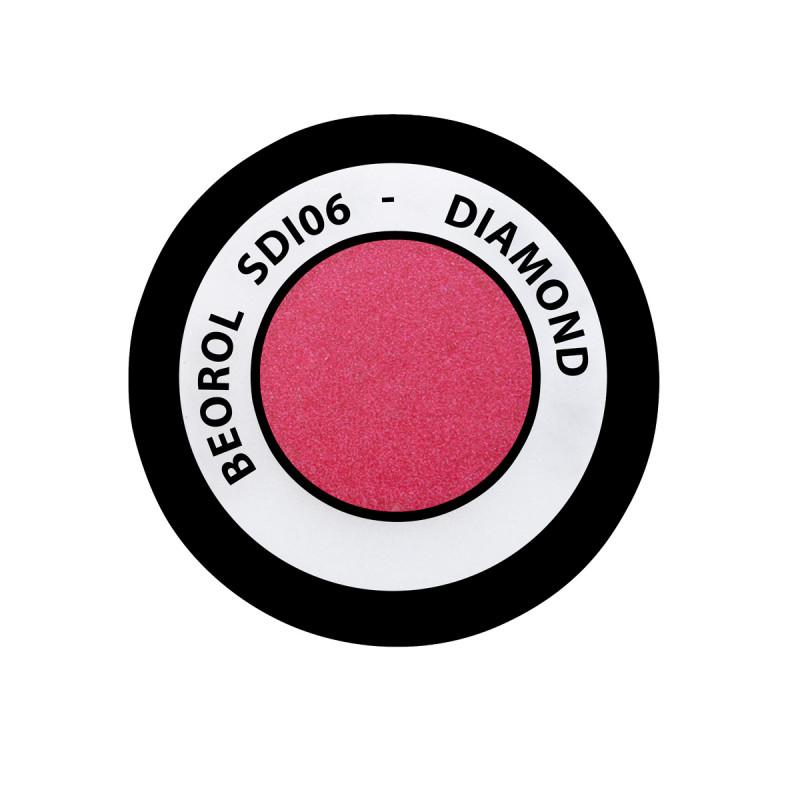 Спреј дијамант црвен Rosso Cicliamino
