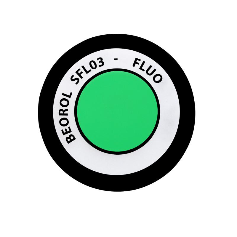 Спреј флуо зелен Verde