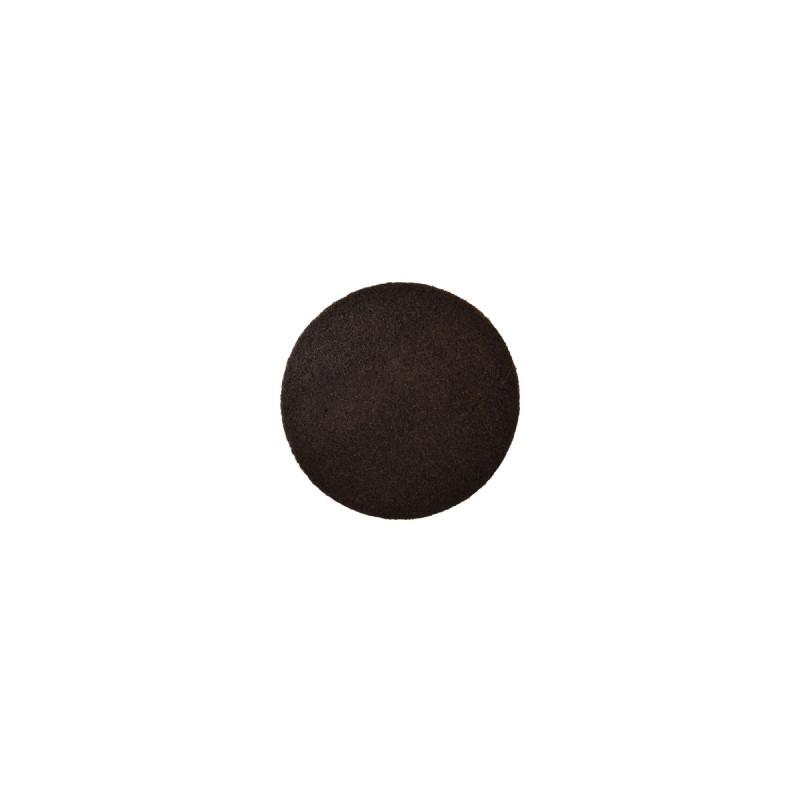 Самолепливи подлошки од филц, кафеави ø17 x 3мм