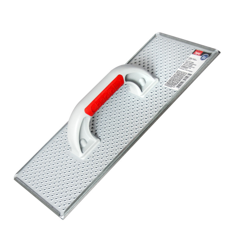 Стругач за стиропор метален Perfo 380х160мм