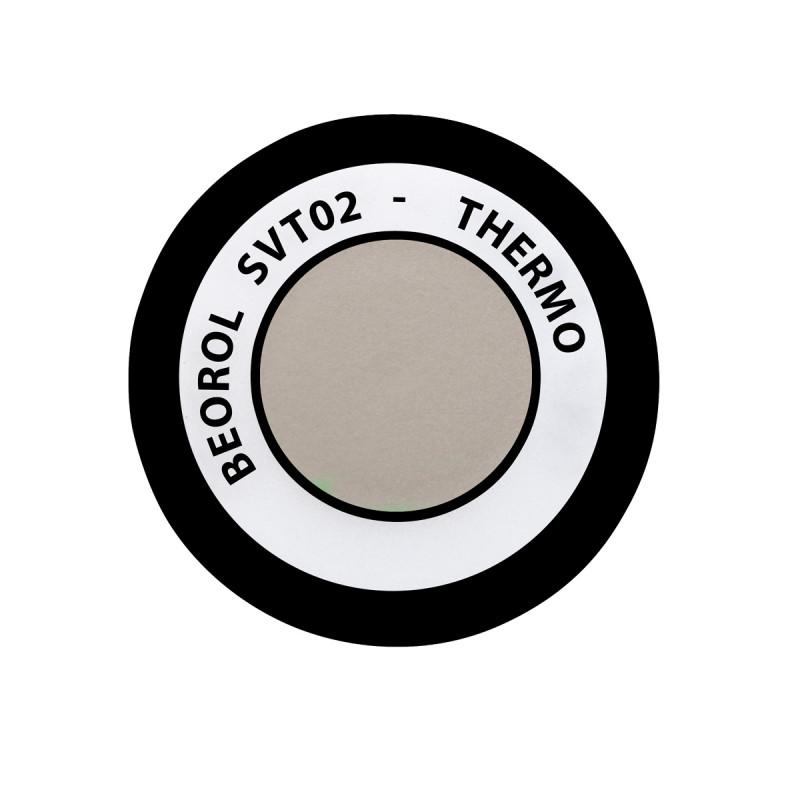 Спреј за високи температури сребрен Alluminio