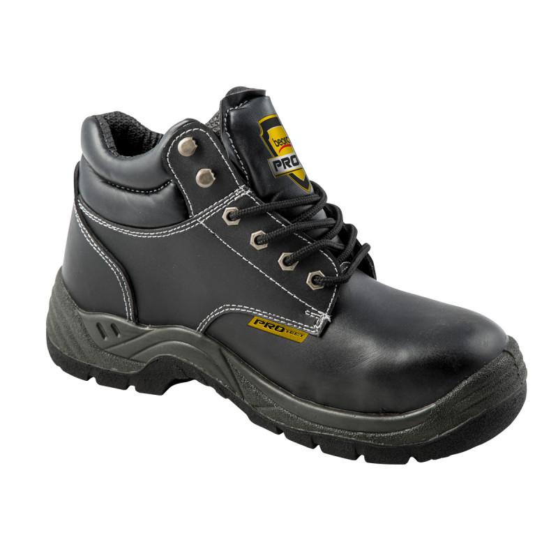 Заштитни чевли Titan S1P длабоки