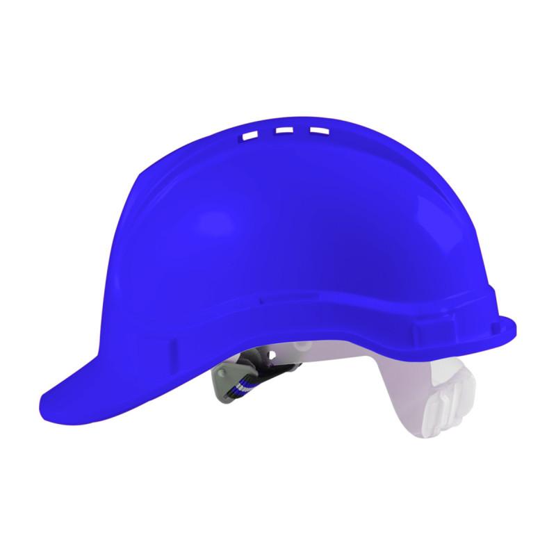 Заштитен шлем, темно сина боја